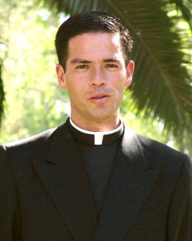 Testimonio vocacional del P. Dagoberto Gómez Ordáz L.C.