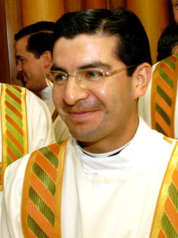 Testimonio vocacional del P. Raymundo Gómez L.C.