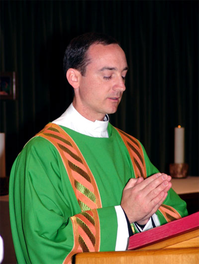 Fr. Ellis