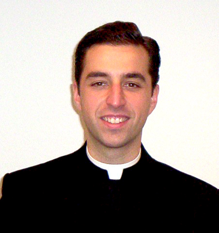 Vocational testimony of the Fr. Robert Havens LC