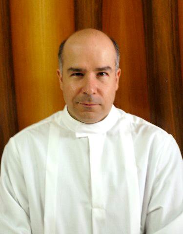 Testimonio vocacional del P. Carlos Macías L.C.