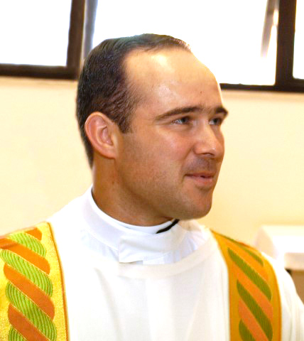 Testimonio vocacional del P. Enrique Rodríguez L.C.