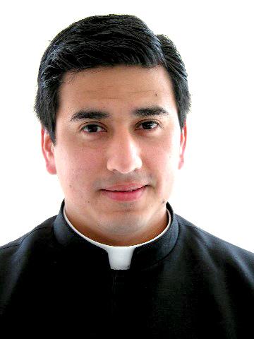Testimonio vocacional del P. Aldo Sahagún L.C.