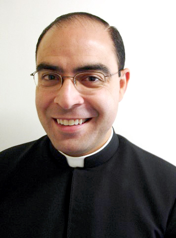 Testimonio vocacional del P. Óscar Sánchez L.C.