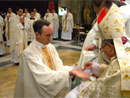 Fr. Jason has studied philosophy in New York and theology at the Regina Apostolorum in Rome