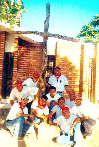 Testimonio vocacional del P. Alberto Simán Dada L.C.