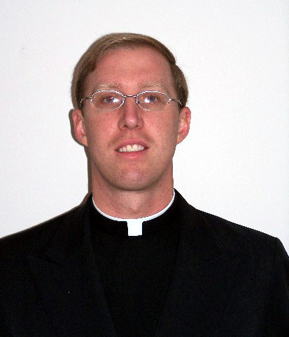 Vocational testimony of the Fr. Matthew Summe LC