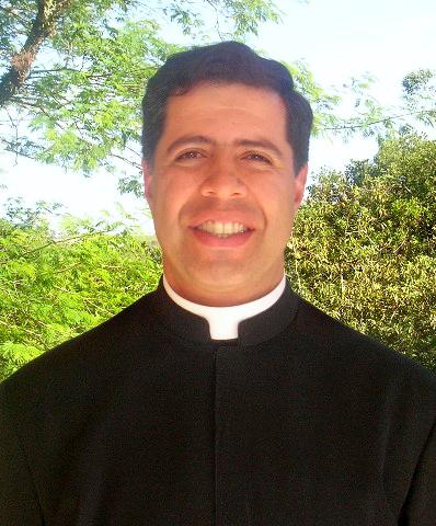 Testimonio vocacional del P. Julio César Gomes L.C.