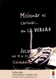 Poster Misiones en Argentina