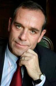 Il Dr. Alberto García, Direttore della Cattedra UNESCO in Bioetica e Diritti Umani