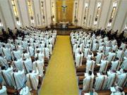 Nuevos Obispos