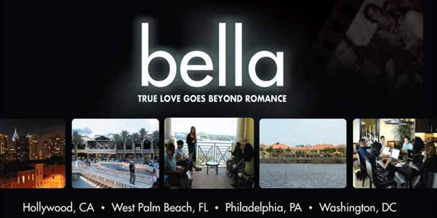 Bella 2008 Internship Positions Available