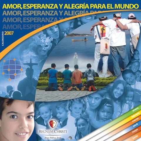 Calendario 2007 � Regnum Christi.