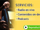 Catholic.net Radio.