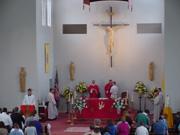 mission mass
