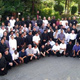 The 86 priests came from 35 countries.