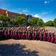 110 vescovi hanno partecipato al simposio presso il Centro di Studi Superiori della Legione di Cristo a Roma.