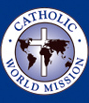 Catholic World Mission Logo