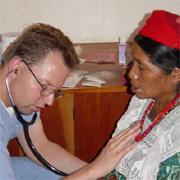 Dr Brezinski, HHMM, Guatemala