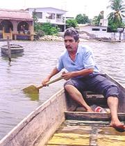 ETC de Pescador a evangelizador