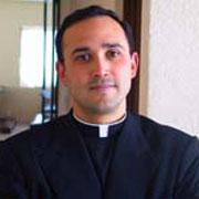 P. Francisco Aguilar, L.C.