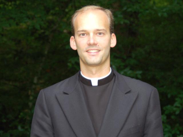 Fr Daniel Brandenburg