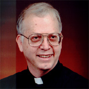 Father Tom Loucks