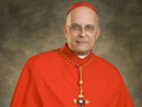 Francis Cardinal George, OMI, archbishop of Chicago