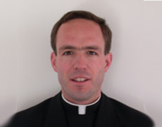 Fr Michael Sliney, LC