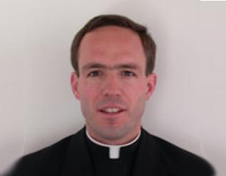 Fr Michael Sliney, LC