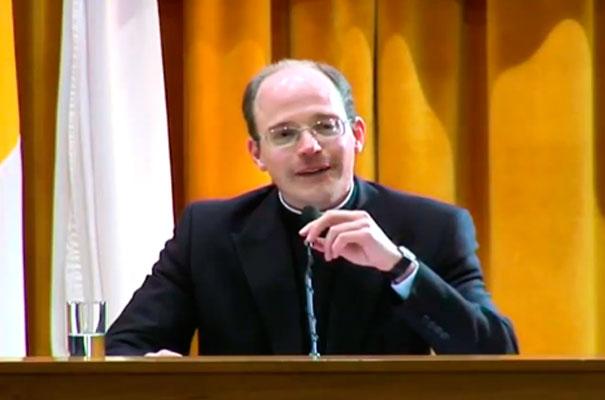 P. Sylvester Heereman,