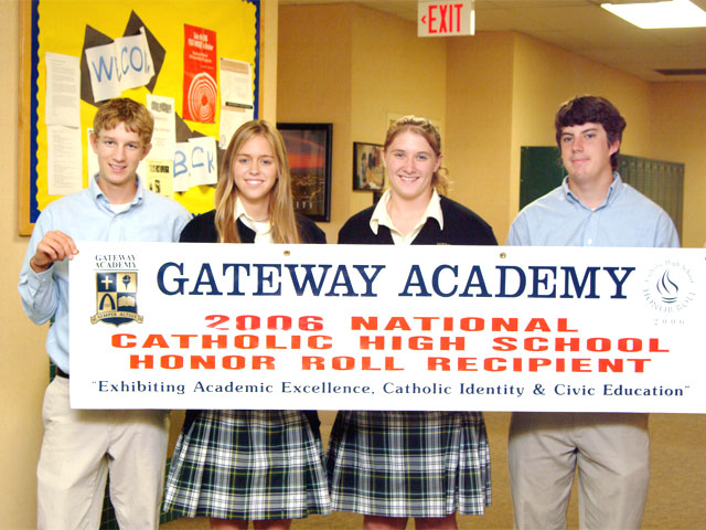 Gateway Academy