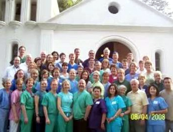 A team of 50 missionaries used their talents to serve the poor in Guatemala.