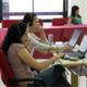 Las actividades académicas están reforzadas con numeroso material multimedia.