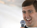 "Father Jason Brooks"" vocation story had a profound impact on Harry Begg."