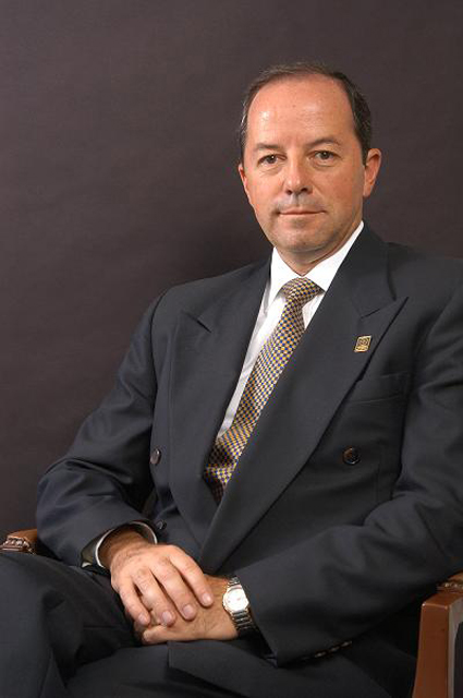 Dr. Javier Vargas, miembro consagrado del Regnum Christi