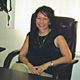 Jenny Karns, directora de programa del Centro de Desarrollo Familiar de Bethesda, Maryland