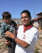 Juventud misionera  - Toluca