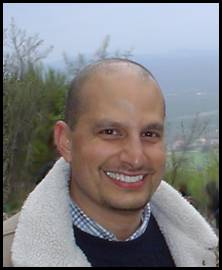 José Antonio Medina