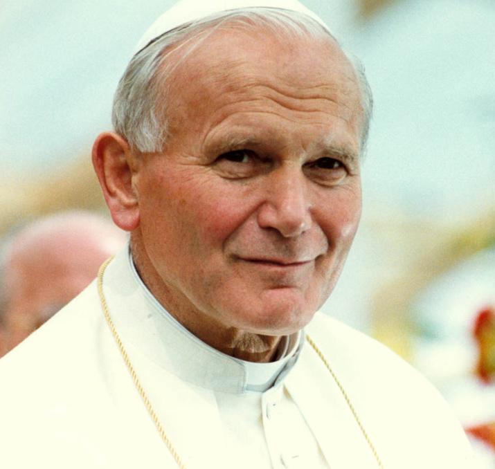 S. Juan Pablo II