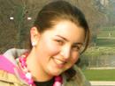 Amalia Jaramillo, del Instituto Cumbres de Medellín.