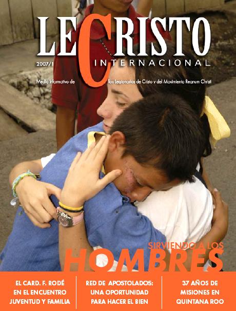 Le Cristo 2007