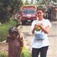 Marga Cacho, miembro del Regnum Christi, atrajo muchas almas a los pies de Jesús, gracias a su sonrisa, entusiasmo y caridad.
