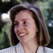 Marie Garesché