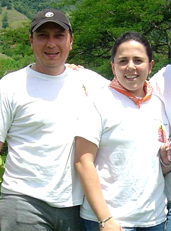 Familia Restrepo Botero