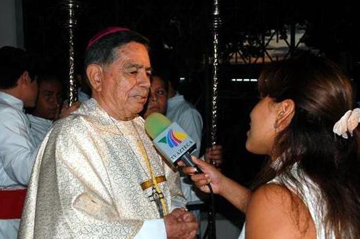 TV Azteca publicó una noticia sobre los festejos