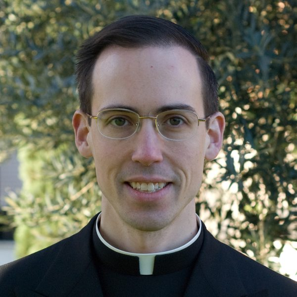 Fr. Shane Johnson, LC (United States)