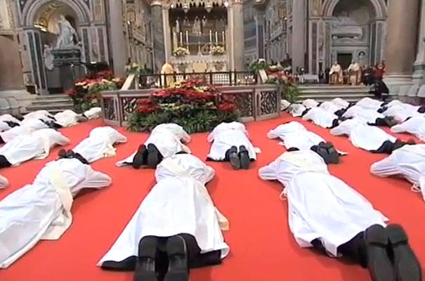 ordenaciones sacerdotales 2012 v