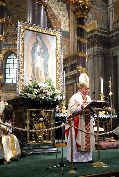 Homilia ordenaciones 2006