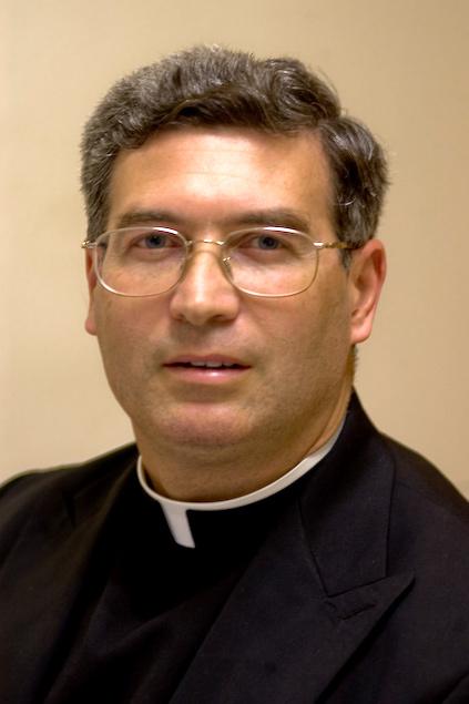P. Pedro Barrajón, L.C.